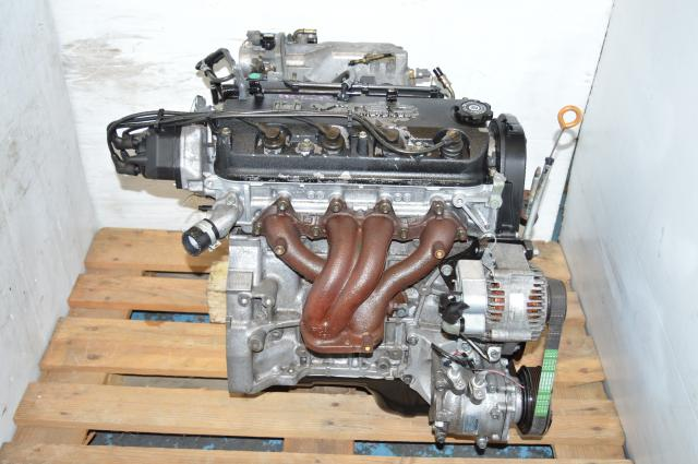 Honda Accord 2.3L VTEC 1998-2002 Motor Swap For Sale