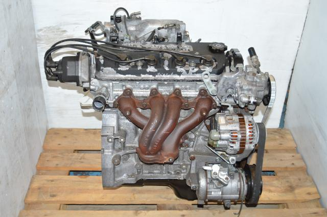 JDM VTEC 2.3L F23A Accord 1998-2002 Honda Motor Swap For Sale