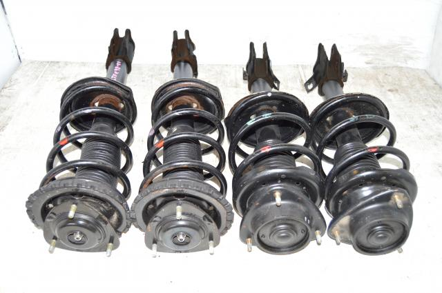 Forester SF5 1998-2001 JDM Subaru Suspensions For Sale