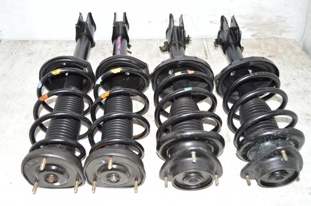 Used Forester 2002-2007 SG5 SG9 OEM 5x100 Suspension Assembly For Sale
