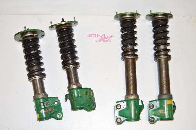 Zerosports Winning R Coilovers Subaru WRX 02-07 STI 04 5X100 Impreza STI Suspensions For Sale JDM