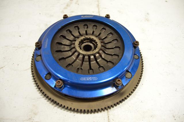 Exedy Stage 3 Hyper Single Metallic Disc Clutch Kit (6SPD)