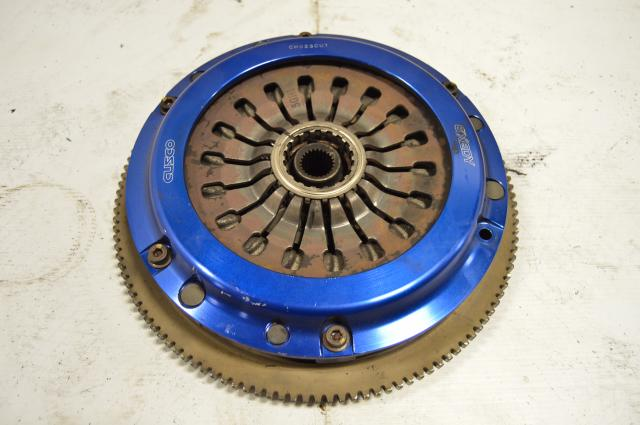 JDM Exedy STG3 Hyper Single Metallic Disc Clutch Kit (6SPD)