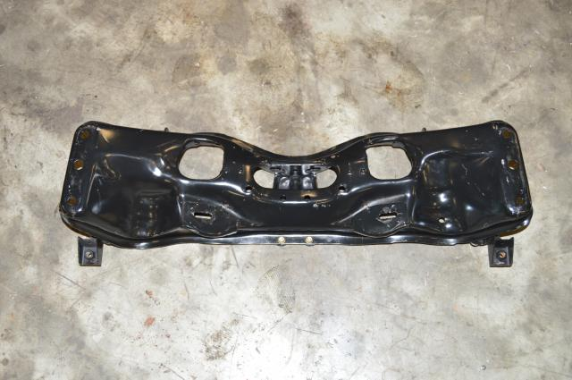 Used JDM Subaru WRX STi 02-07 v7/v8/v9/ GD Front Subframe Engine Cross Member Assembly