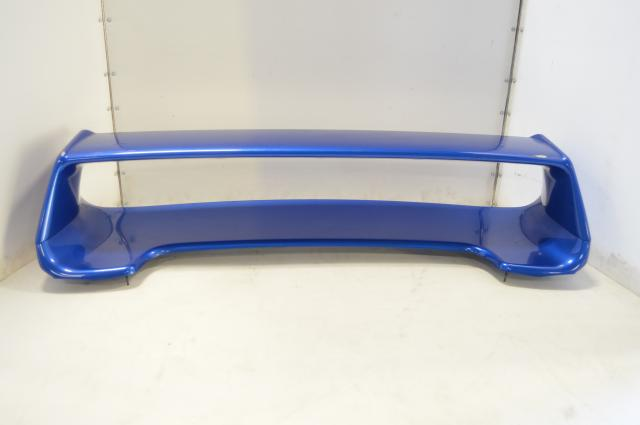 Used Subaru STi WRB 2002-2007 Sedan Spoiler For Sale