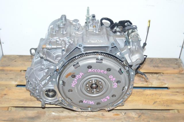 Honda Accord 2008-2009 M97A 3.5L Automatic Transmission, JDM VCM V6 AT For Sale