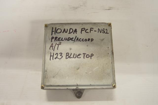 Honda Prelude / Accord H23A PCF-N51 AT Automatic ECU