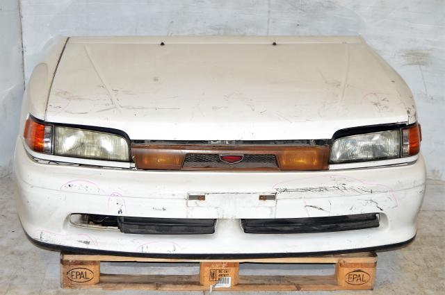 JDM Mazda Familia, 323, Protege GTX 1989-1994 Front End Conversion For Sale