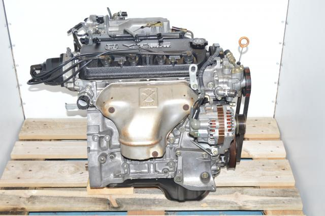JDM Honda Accord F23A CD1 CD2 VTEC 1998-2002 2.3L Engine