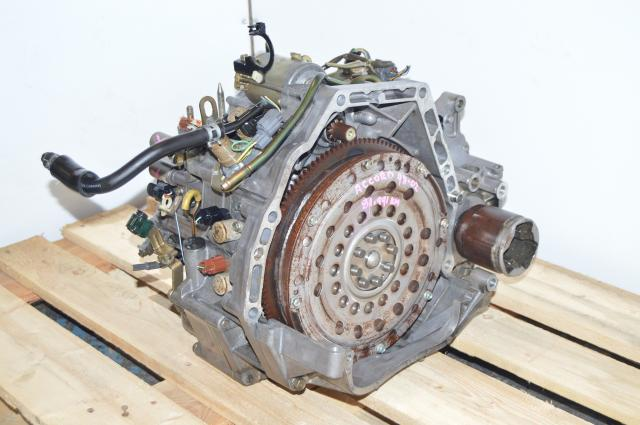 JDM Honda Accord 1998-2002 2.3L VTEC Automatic BAXA MAXA Transmission For Sale