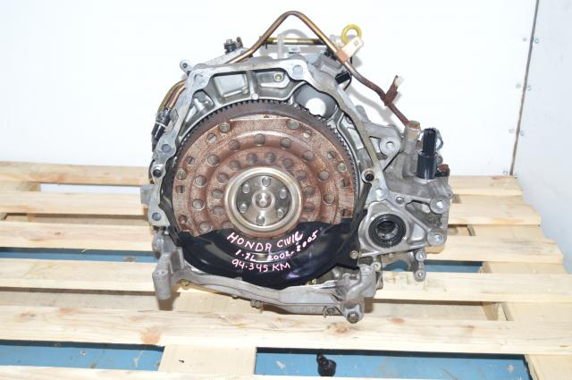 Honda Civic 2001-2005 VTEC 1.7L SLXA Automatic Transmission