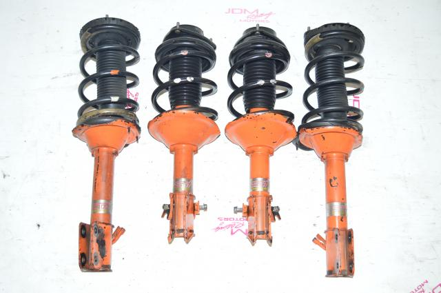 2002-2007 Subaru WRX STI Genome Suspension 5x100 For Sale