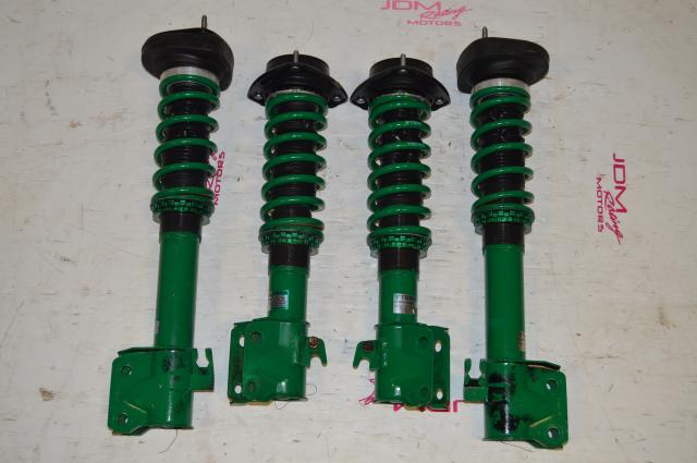 Tein Street Basis Damper Coilovers For Subaru Impreza WRX 2002-2007 5x100