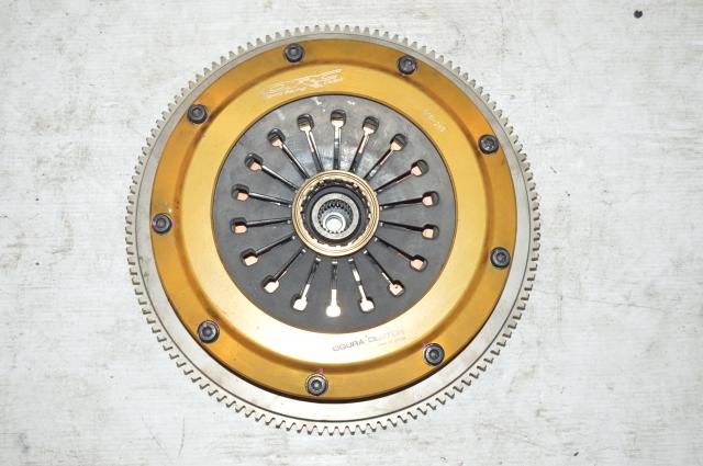 JDM Subaru WRX 2002-2005 PULL Type Exedy Ogura Racing Clutch Assembly ORC for Sale