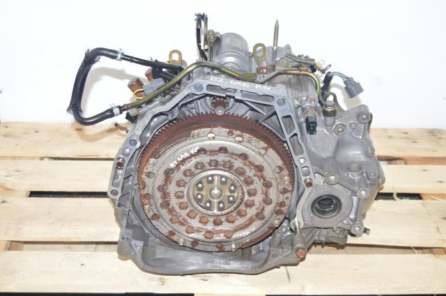 JDM Honda Accord MAXA Automatic Replacement 1998-2002 2.3L VTEC BAXA CD1 CD2 F23A Transmission