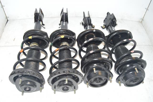 JDM Subaru WRX 5x100 2002-2005 Suspension Assembly Package for Sale