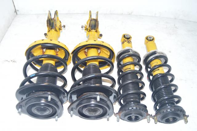 2004-2005-2006-2007-2008 Subaru Legacy BP5 BL5 Bilstein Suspension For Sale