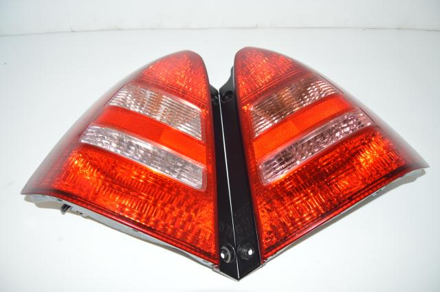 Used JDM Subaru Forester SG5 2003-2005 Rear Taillight Assembly For Sale