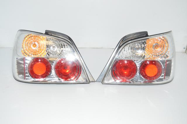 JDM Aftermarket Version 7 MY02-MY03 Subaru Taillights For Sale