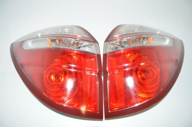 JDM Legacy BP Wagon 2005-2009 Taillight Assembly For Sale