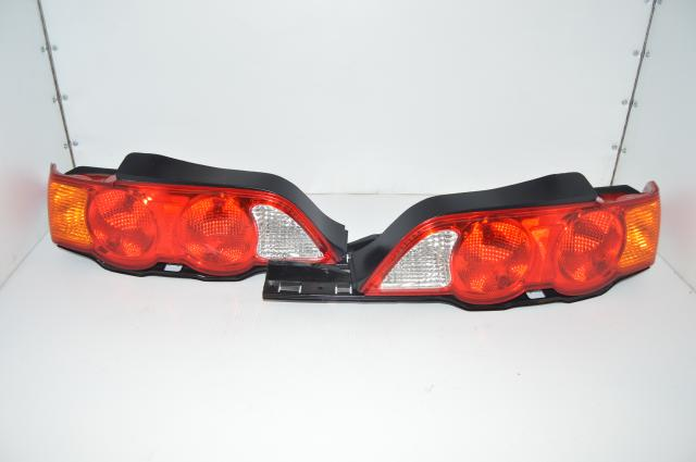 JDM Acura RSX 2002-2004 Rear OEM Taillight Assemly For Sale