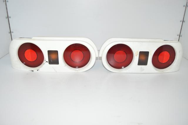 JDM Nissan Skyline R32 Tail Lights For Sale