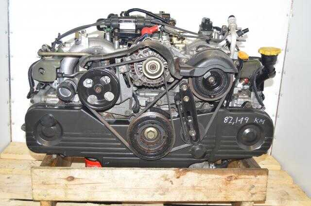 JDM Forester SF 1999-2002 Replacement 2.0L SOHC NA EJ201, EJ202, EJ203 Engine For Sale