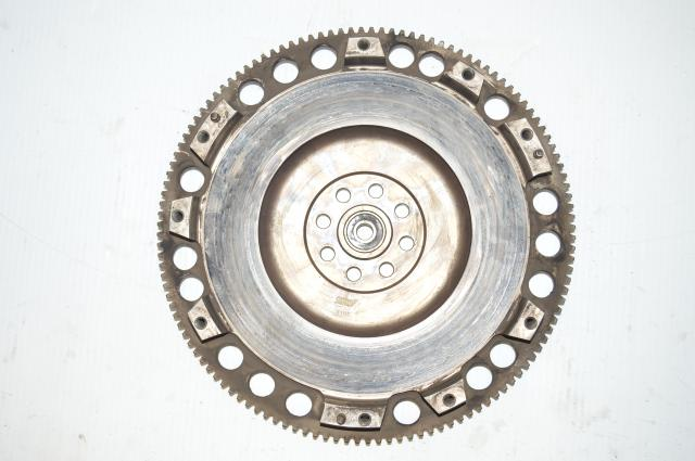 JDM STi Spec C Lightweight flywheel (7.2kg) for 6MT 6 speed