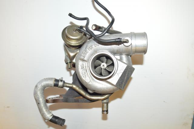 JDM IHI Subaru STI V8 V9 VF37 Twin Scroll turbocharger for sale Turbo