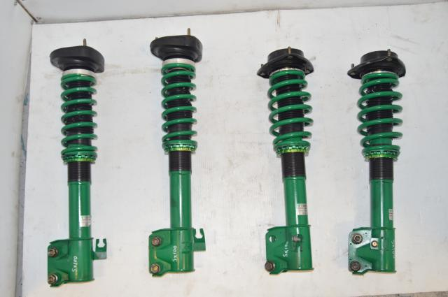 JDM Tein Street Basis Coilovers for GDA GDB 5x100
