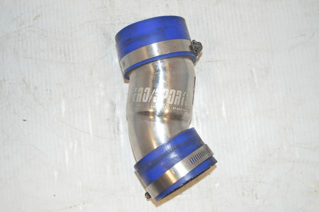 Zero Sports Air Intake Pipe for turbo Subaru ej20