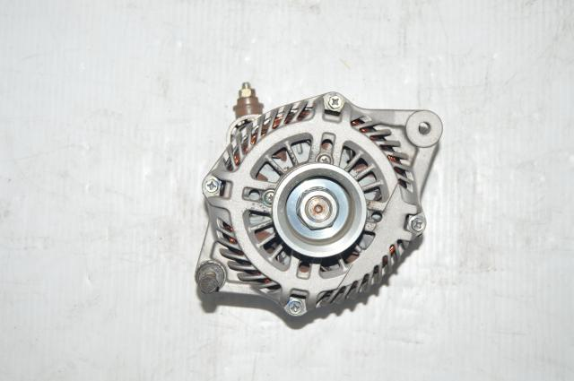 Subaru V8, V9 Ej207 STi Alternator for 2004-2007 WRX STi