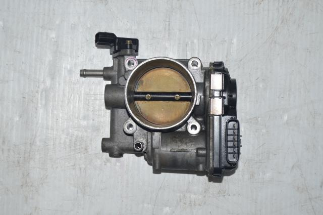 JDM EJ255 Forester STi Electronic Drive by Wire Throttle Body 2004-2007