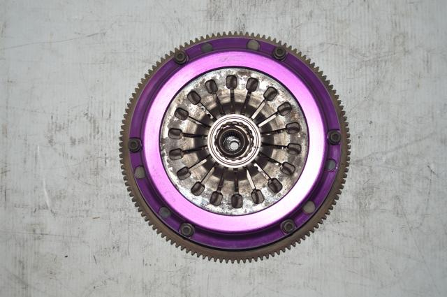 Exedy Stage 1 STi 6 Speed Single Disk Clutch and flywheel
