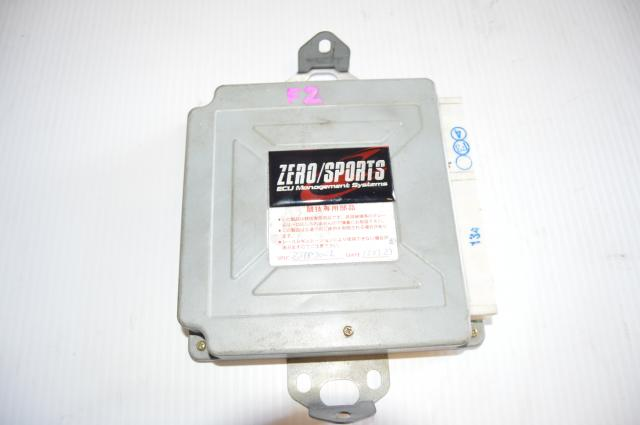 Zero Sports JDM Version 7/8 Tuned ECU for EJ205