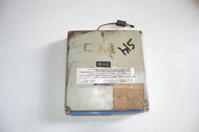 JDM Nissan Silvia S14a WC 23710-69F01 ECU for SR20DET for sale