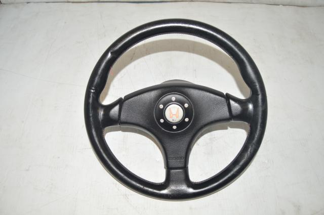 Honda Integra DC2 Type R Momo Steering Wheel for 1998+