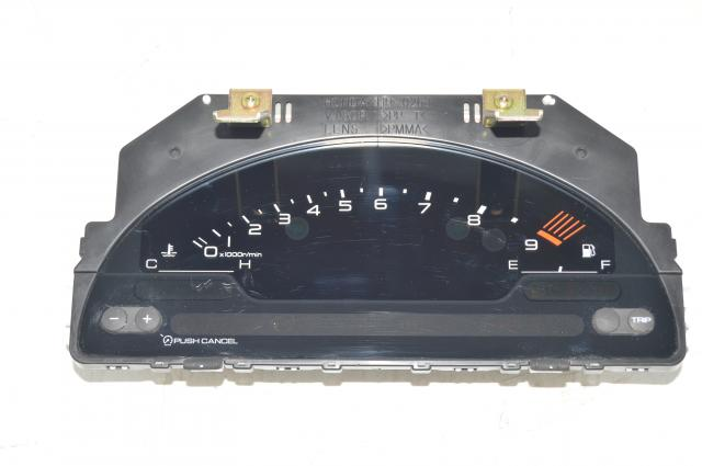 JDM Honda S2000 AP1 Digital Speedometer Instrument Panel
