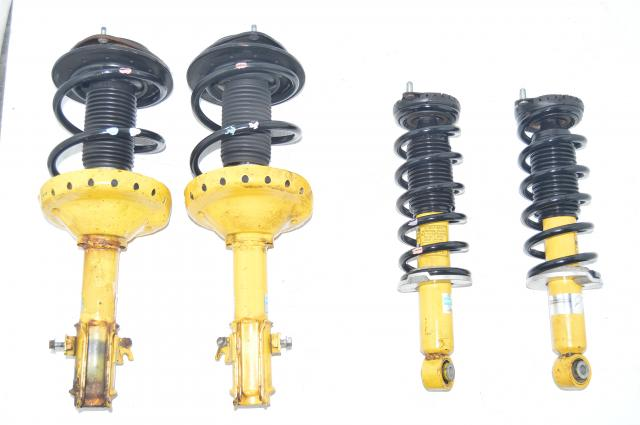 Bilstein Suspension for Subaru Legacy GT and Outback BP BL Models 05-09