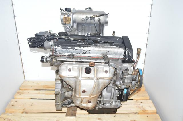 JDM 2.0L B20B Honda CR-V 1999-2001 Engine Swap Replacement for B20Z