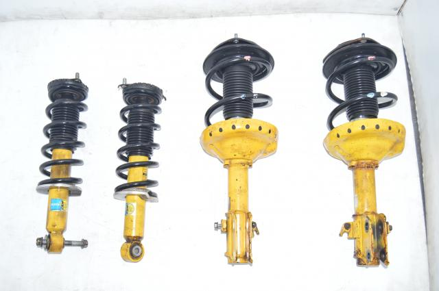 Subaru Legacy Bilstein Suspension for 2005-2009 Legacy GT and Outback XT models