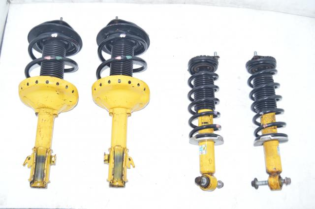 Legact GT Outback XT BL9 BP9 JDM Bilstein Suspension