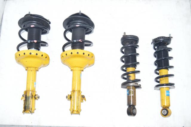 JDM Bilstein Suspension as Replacement for 2005-2009 Legacy Outback