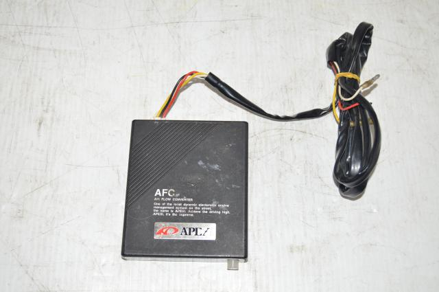 RX7 Apexi Air Flow Converter AFC for 13b 20b Engines