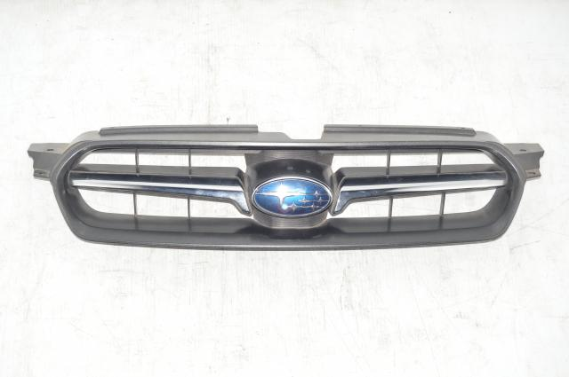 2008-2009 Subaru Legacy BP5 BL5 Front Grill