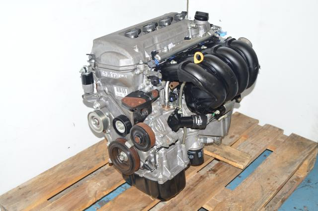 JDM Toyota 1ZZ-FE 1.8L Twin Cam 4-Cylinder Engine for Sale for MRS/ Celica GT/Matrix/Corolla/Pontiac Vibe