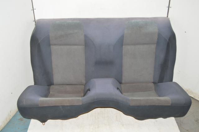 Nissan Skyline BNR32 GTR Rear Seats