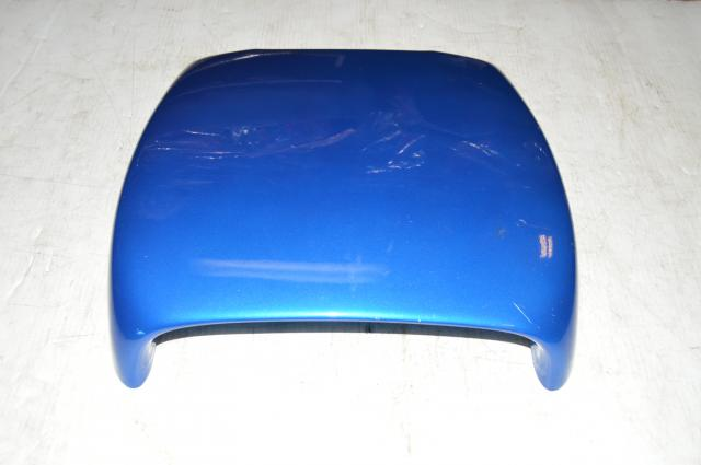 JDM STI WRC Style OEM Roof Scoop for Impreza RS, WRX & STI