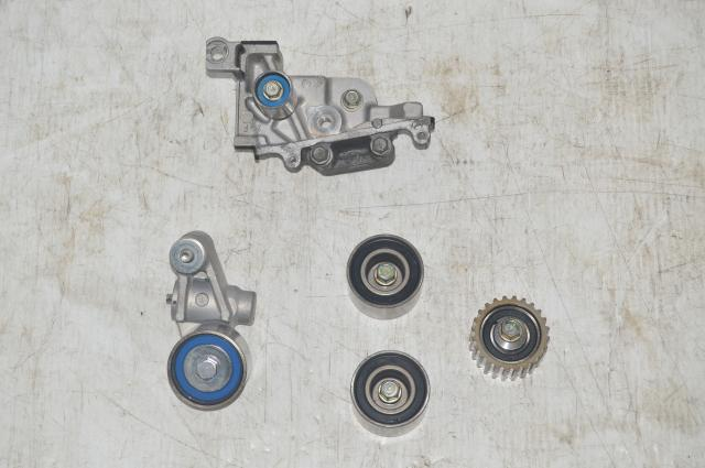 EJ207 Version 8 WRX STI Cam Tensioner Set for 2004-2007 STI