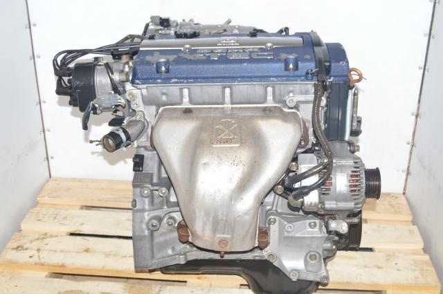 JDM 2.3L H23A with PDE Head Used Motor for Sale for Honda Accord SIr 1998-2002